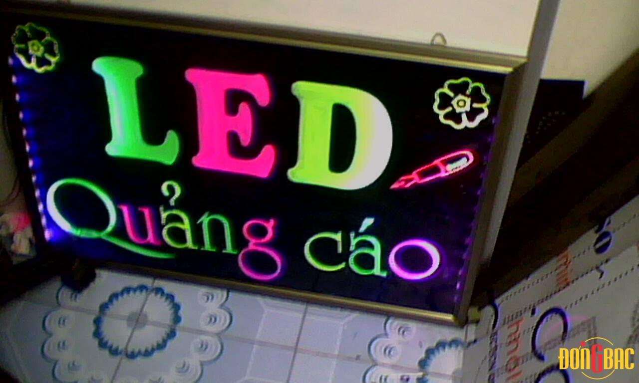 bảng điện tử led ma trận